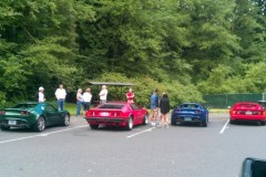 West Coast Lotus Meet